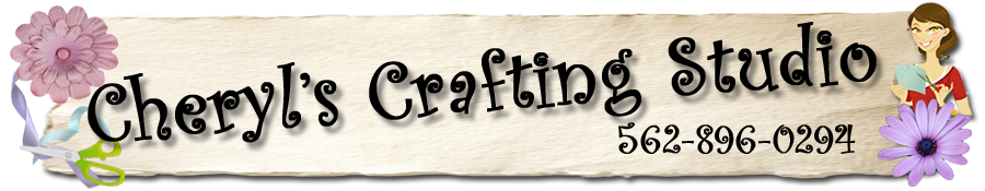 Cheryls Crafting Studio